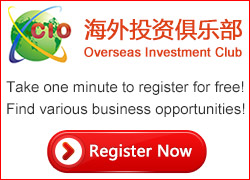 china overseas investment